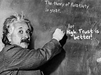 -Einstein