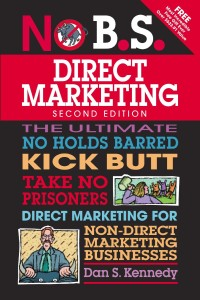 No B.S. Direct Marketing -