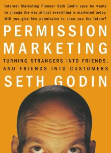 Permission Marketing Seth