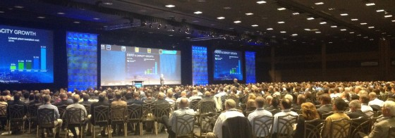 In case you missed it – Insights from Power Generation Week 2015